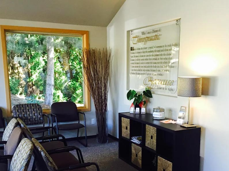 Twin Lakes Chiropractic in Federal Way, WA